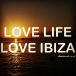 My love affair with Ibiza