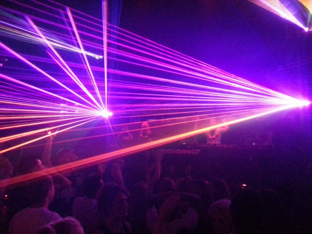 Amnesia Ibiza Clubbing Calendar 2020