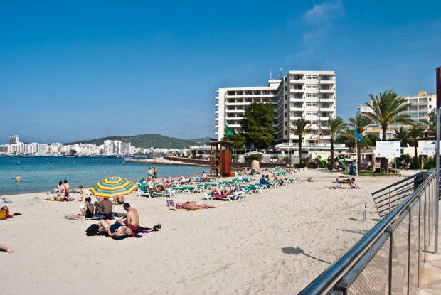 Es Pouet San Antonio Bay Ibiza