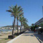 Plans to connect Cala Gracio to Port des Torrent