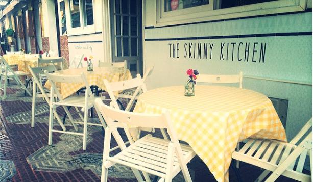 The Skinny Kitchen San Antonio Ibiza