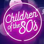Children of the 80s Hard Rock Hotel 2019