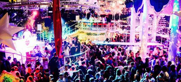Es Paradis Presents a weekly throw back to the great tunes and Djs of the past 25 years