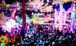 Boom Boom Live Es Paradis Ibiza