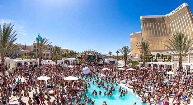 Hard Rock Hotel, Playa d'en Bossa, Ibiza