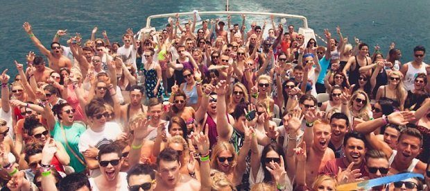 Ibiza Boat Party Calendar 2020 Ibiza boat parties are a must for any clubbing holiday to the White Isle