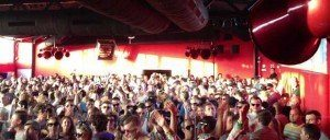 Circoloco DC-10 on Mondays