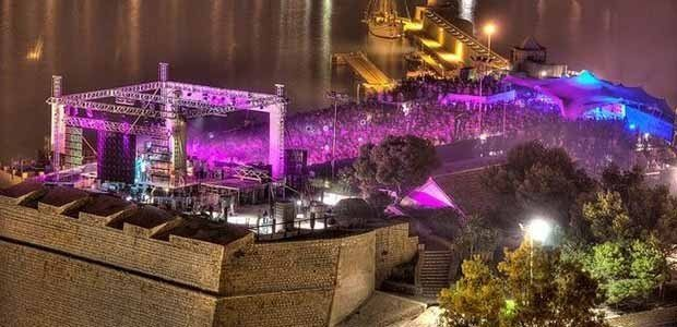 IMS Dalt Vila 25th May 2018