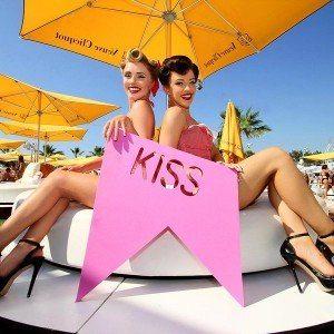 kisstory Ocean Beach Ibiza