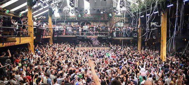 Cocoon Amnesia Ibiza 2019