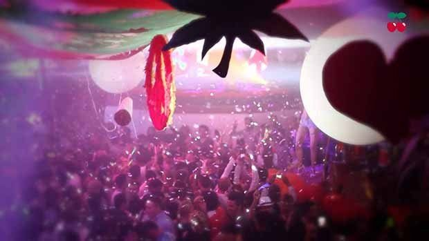 Flower Power Pacha Ibiza every Wednesday