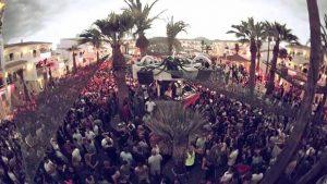 ANTS Ushuaia Ibiza will takeover the Ushuaia closing party 2018