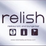 Relish Restaurant & Lounge Bar San Antonio Bay Ibiza