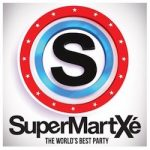 SuperMartXé celebrates its 11th Anniversary this Friday