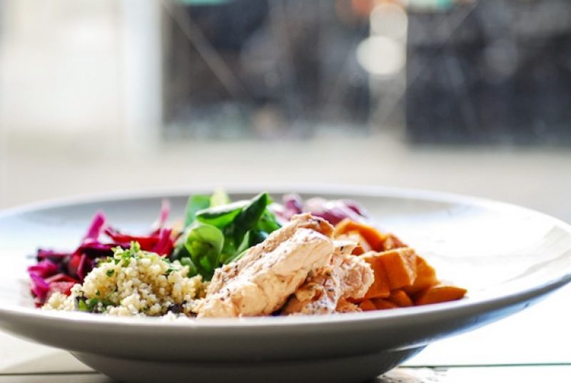 New Skinny Kitchen Opens In San Antonio Ibiza The White