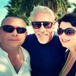 Interview with Wayne Lineker business owner and champion of San Antonio Ibiza