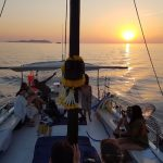 A unique Ibiza boat trip