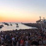 The Ibiza Season is getting longer