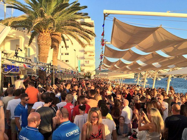 Radio 1 Ibiza 2017 Line ups & Broadcast Times