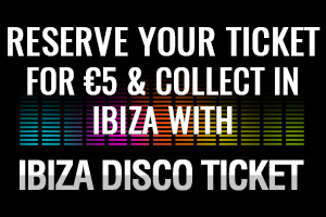 Reserve Music On Pacha Ibiza 2019 Tickets