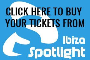 Buy The IBZ Boat Party Tickets