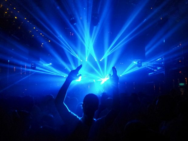 Ibiza Clubbing Calendar 2019