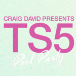 Craig David TS5 Pool Party