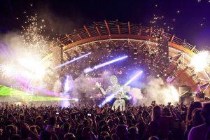 Martin Garrix Ushuaia Ibiza every Thursday in 2017