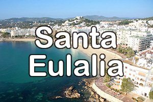 Santa Eulalia Ibiza Resort Guide