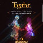 Together Amnesia 2018