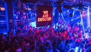 Defected Eden Ibiza