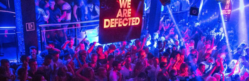Defected in the House Eden