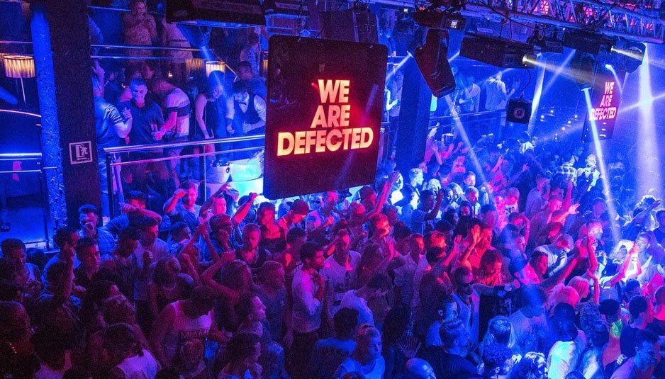 Defected Eden Ibiza
