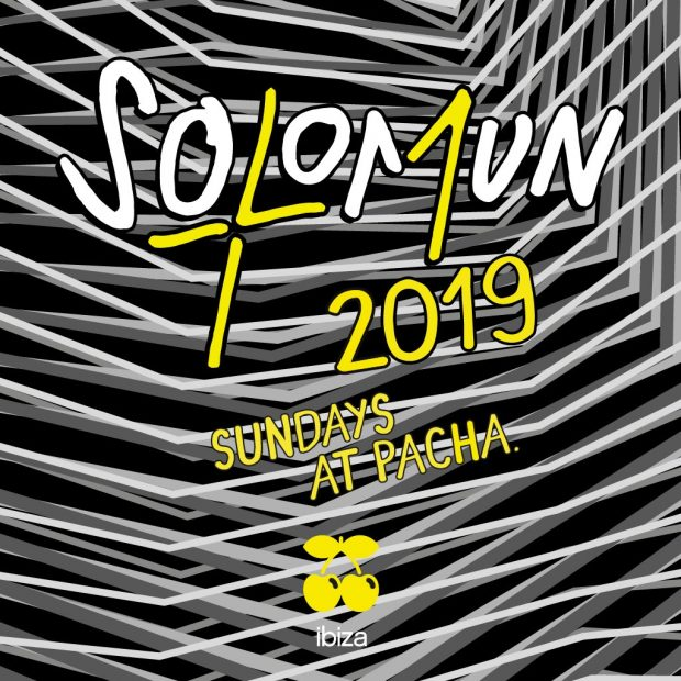 Solomun +1 Pacha Ibiza 2019