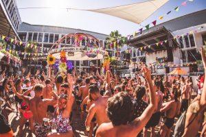 Cuckoo Land Ibiza Rocks Hotel 2018