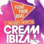 FYB Cream Boat Party