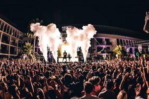 Stormzy Merky festival Ibiza Rocks 2019