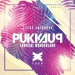 Pukka Up Tropical Wonderland Eden