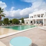 True luxury villas in Ibiza