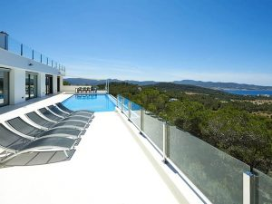 San Antonio Luxury Villa Ibiza