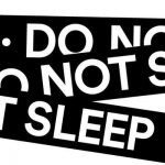 Do Not Sleep Amnesia Ibiza