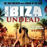 Ibiza Undead Screening at Maxims Rock Bar 12th April