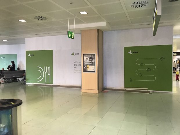 New Dining Options Opening Soon in Ibiza Airport