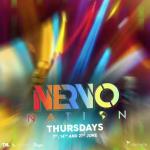 NERVO Nation Ushuaia 2018