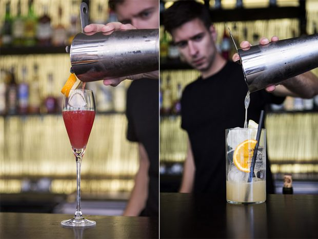 Whats your cocktail of choice? Learn how to make the perfect version at Tapas Ibiza
