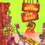 Elrow takes on the Pool at Ibiza Rocks