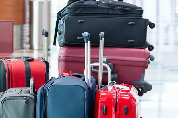 Low Cost Airline Hand Luggage Cost Changes