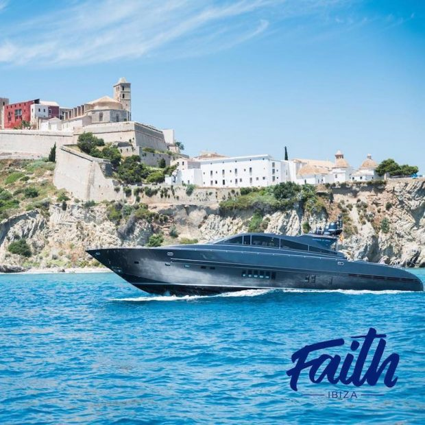 Whatever you need on your Ibiza trip Faith Ibiza will be able to provide