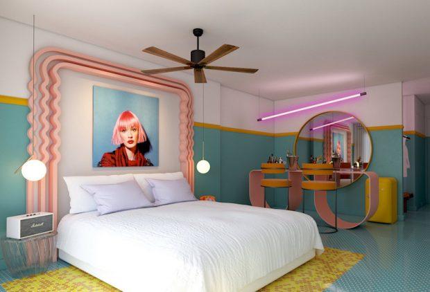 the Paradiso where art meets Ibiza due to open summer 2018