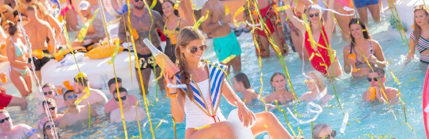 O Beach Birthday Party 2019
